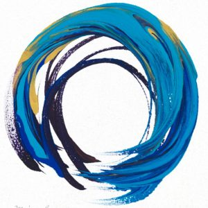 enso - mental health as wholeness