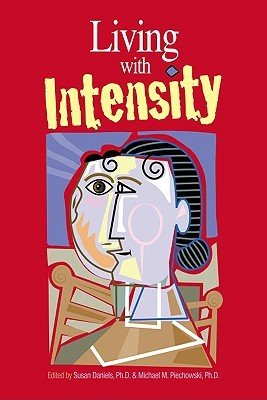 helpful resources for the gifted - living with intensity by piechowski and daniels