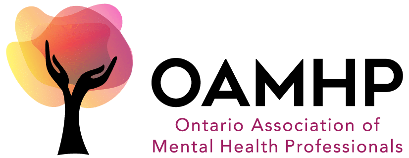 ontario association of mental health professionals